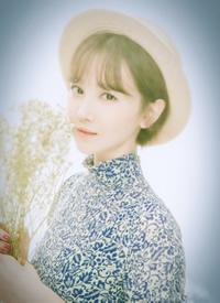 陈小纭时尚性感写真图片