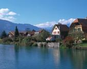 瑞士风景图片_30张