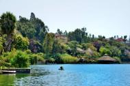 非洲埃塞俄比亚风景图片_7张