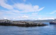 阿根廷湖风景图片_10张