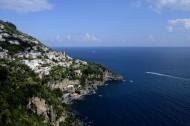 意大利阿玛尔菲海岸风景图片_14张