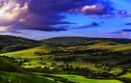 内蒙古阿斯哈图石林风景图片_6张