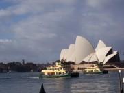 澳大利亚风景图片_9张