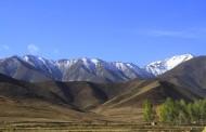 甘肃兰州白塔山风景图片_24张