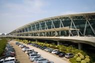广州白云机场图片_4张