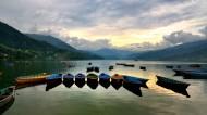 尼泊尔博卡拉风景图片_10张