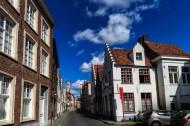 比利时布鲁日风景图片_12张