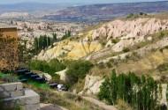 土耳其卡帕多西亚风景图片_22张
