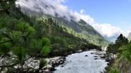西藏察隅风景图片_9张