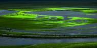 内蒙古额尔古纳河风景图片_9张