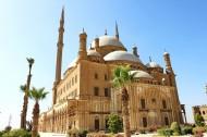 在埃及旅行:不止是金字塔的风景图片_12张