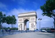 法国凯旋门图片_4张