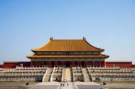 北京故宫太和殿图片_104张