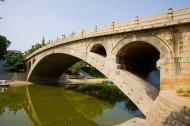 河北赵州桥图片_19张