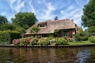 荷兰自然风景图片_10张