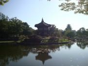 韩国景福宫风景图片_8张