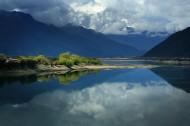 西藏林芝风景图片_10张