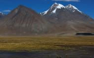 西藏阿里风景图片_10张
