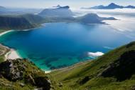 挪威户外自然风景图片_18张