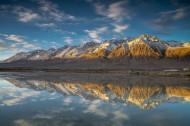 新疆帕米尔高原风景图片_7张