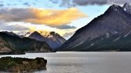 西藏然乌湖风景图片_11张