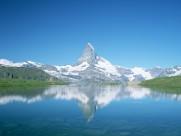 瑞士风景图片_20张