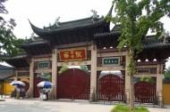 上海龙华寺图片_7张
