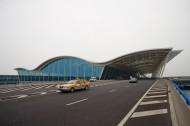 上海浦东机场图片_16张