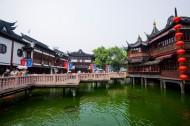 上海豫园及城隍庙图片_84张