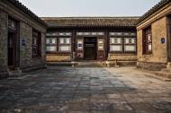 天津杨柳青石家大院风景图片_15张
