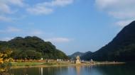 广东从化石门国家森林公园风景图片_7张