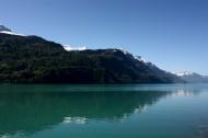 瑞士湖光山色风景图片_10张