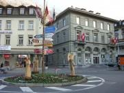 瑞士风景图片_8张