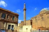 埃及风景图片_18张