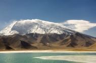 新疆帕米尔高原风景图片_14张