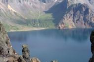 吉林长白山天池风景图片_10张