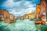意大利威尼斯水城风景图片_19张