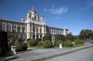 奥地利首都维也纳城市风景图片_12张