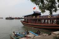 越南下龙湾风景图片_19张