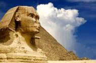 雄伟的金字塔图片_11张