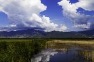 北京延庆野鸭湖风景图片_7张