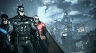 《蝙蝠侠:阿甘骑士》宣传图片_6张