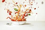辣椒酱广告创意图片_3张