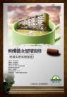 绿色健康房产海报图片_6张