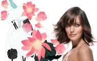 女性化妆品经典广告图片_7张