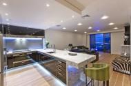 厨房设计图片_24张