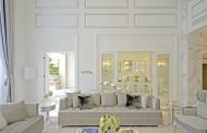 白色欧式风格室内设计图片_49张