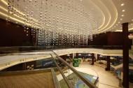 成都新世界售楼处装修设计图片_11张