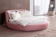 柔软舒适的大床图片_9张