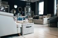 典雅的客厅设计图片_11张